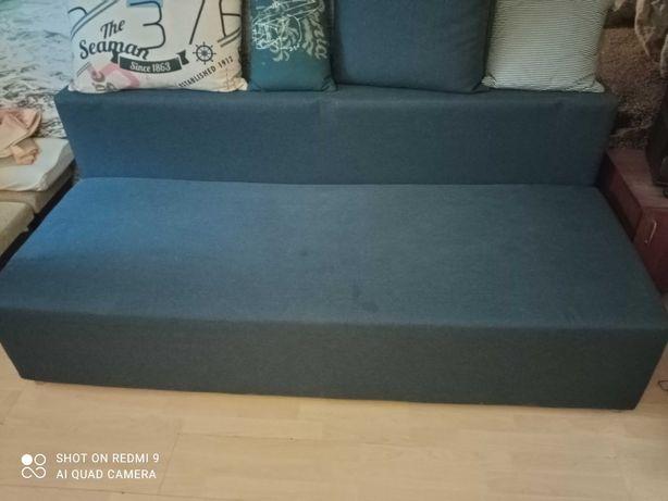 Sofa junior rozkładana