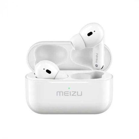 наушники Meizu POP Pro с активным шумоподавлением