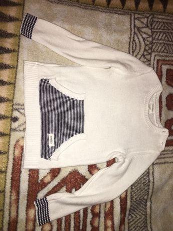 Bluzka sweter sweterek Newbie Kappahl rozmiar 92