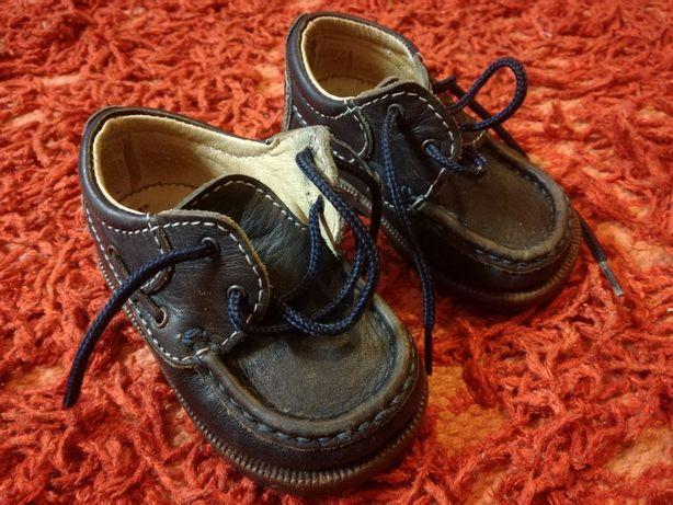 Sapatos estilo vela crianças