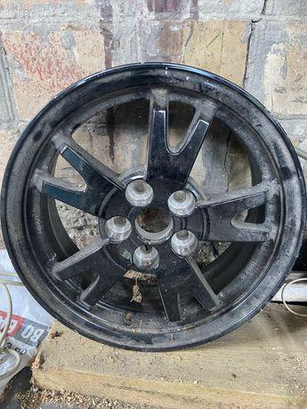 Диск колесный Toyota prius