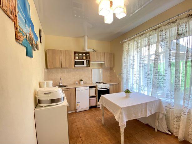Продам уютный дом  Белгород-Днестровский 4 комнаты, участок 8 соток