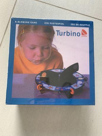 Turbino logopedyczna gra oddechowa Gonge