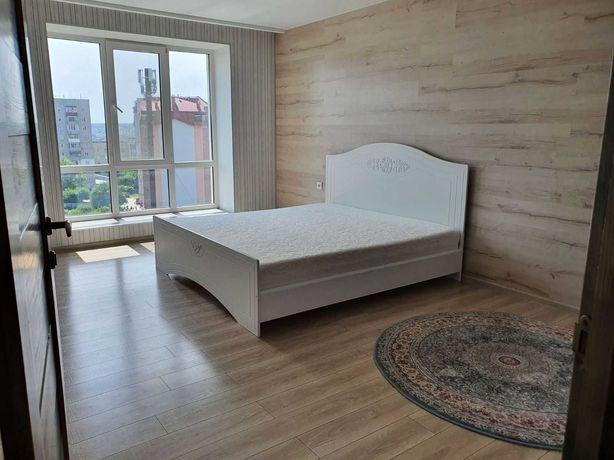 Оренда 2кім.квартири в Центрі-новобудова+гараж