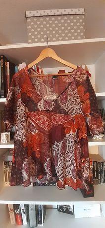 Bluzka Gina Tricot XL