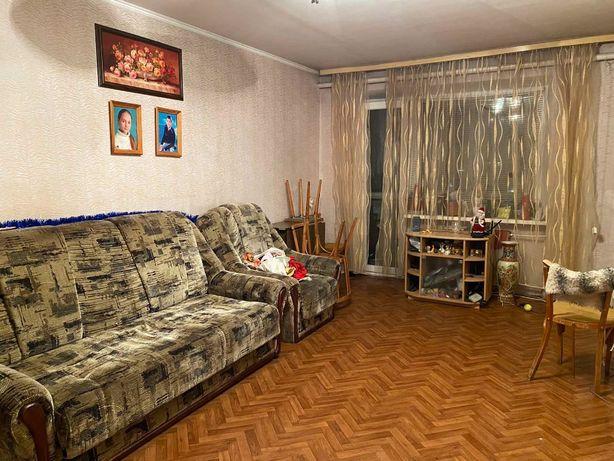 Продам 3к квартиру в центрально городском районе