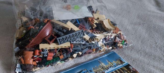 Lego Harry Potter, Лего Хогвартс, Гаррі Поттер, Лего Гарри Поттер