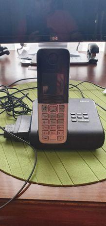 SIEMENS GIGA SET C300A Telefon bezprzewodowy