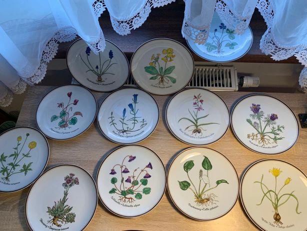 Rosenthal porcelanowy talerz