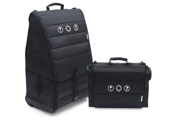 bugaboo torba transportowa comfort