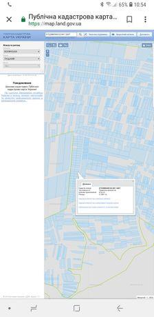 Продам або обміняю земельну ділянку під забудову