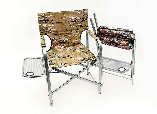 Продам раскладное кресло 'режиссер из алюминиевой трубы