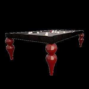 Snooker/Bilhar inovador - Visite a nossa fábrica