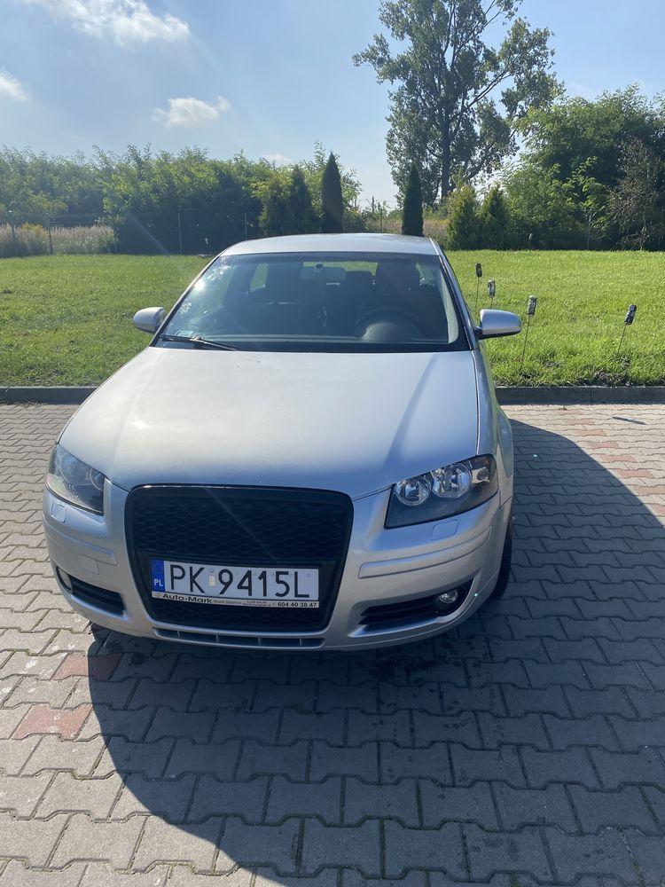Audi A3 8P 2003 2.0 TDI