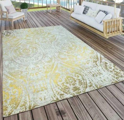 PACO Home dywan pokojowy 120x170 cm