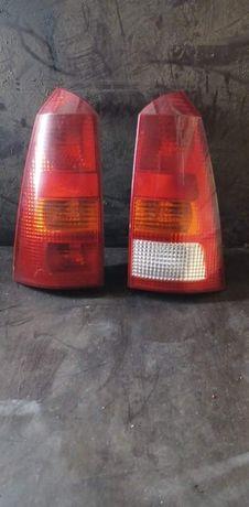 Lampy tyl ford Focus Mk1 kombi