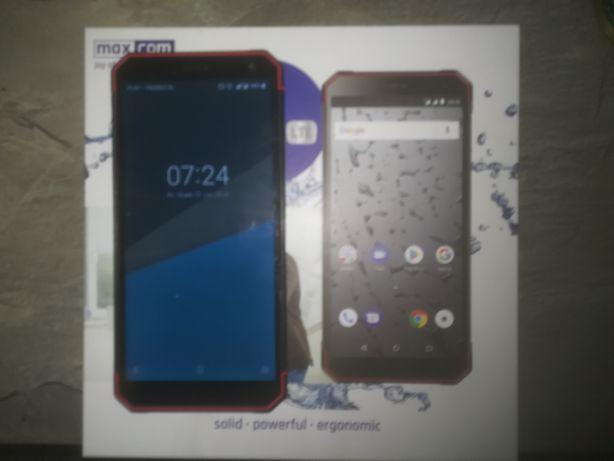 ZAMIENIĘ Maxcom smart MS571 LTE strong