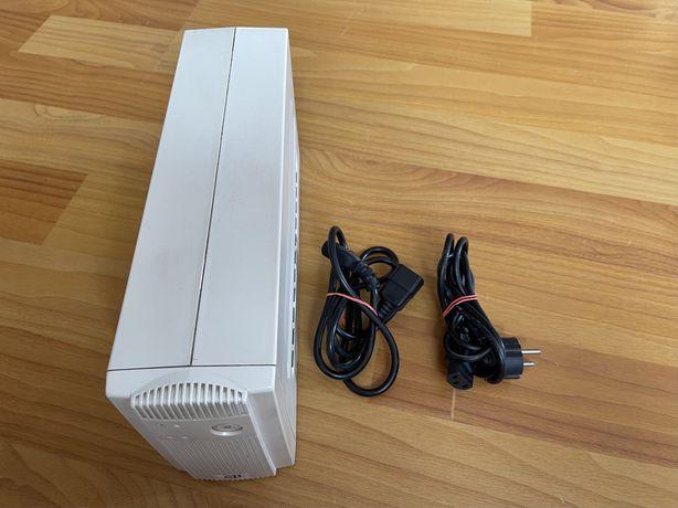 Упс безперебойного питания SP T-800 + 2 кабеля питания