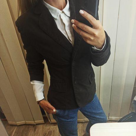 Пиджак ZARA куртка школьная форма