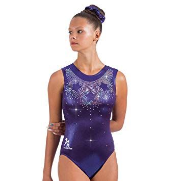 Купальник leotard milano на 7-8 лет