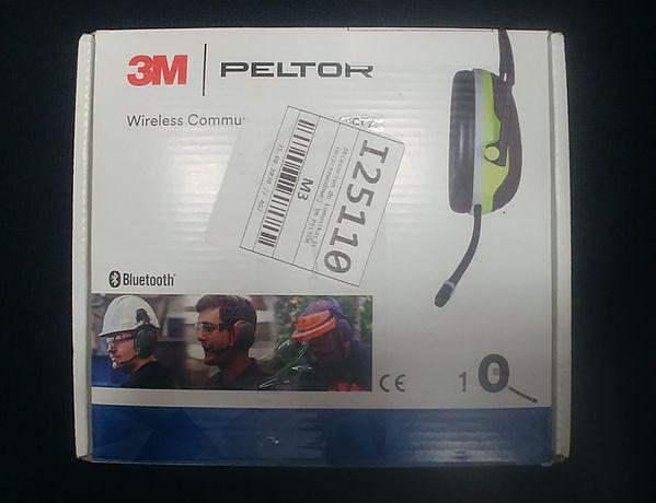 Peltor 3M Wireless Community Słuchawki Akcesoria