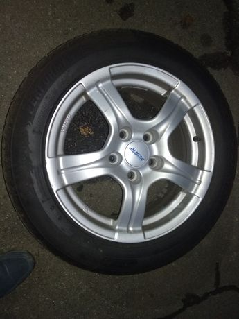 Диски Alutec R16 5x114.3 Toyota Camry, Avensis
