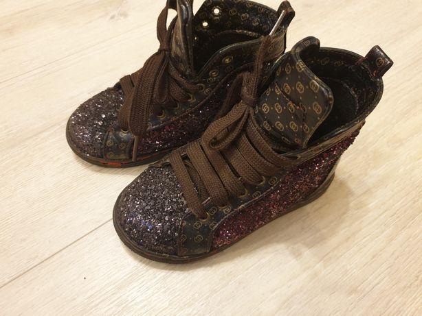 Весенние ботиночки 26 размер 15 - 15.5 см