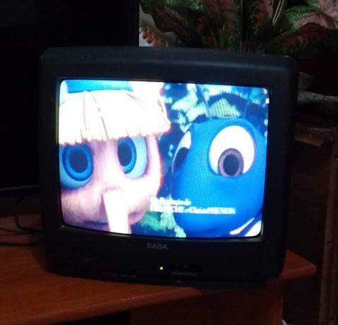 Televisão marca Saba