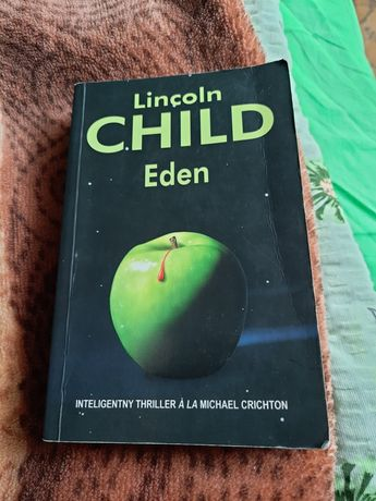 Eden, Lincoln Child
