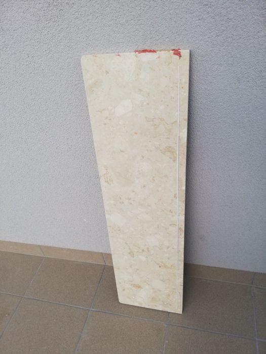 Parapet z konglomeratu 88 x 24 cm Kraków - image 1