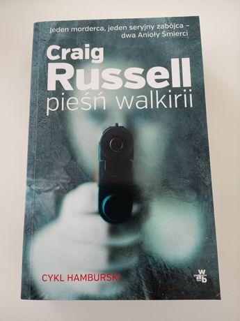 Craig Russell, Pieśń Walkirii
