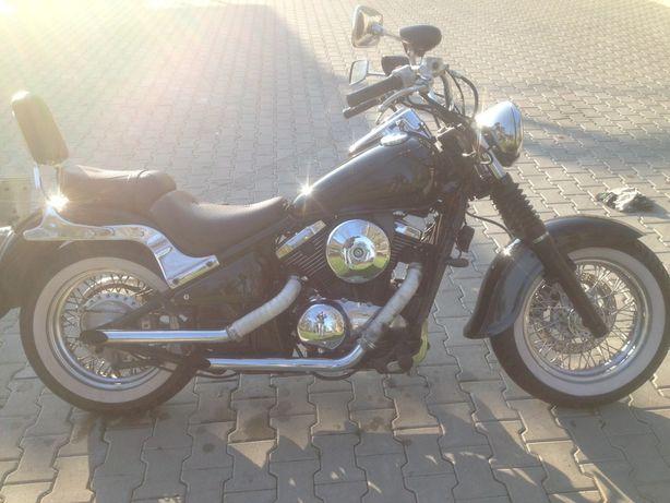 Продаю Kawasaki Vulcan 400VN