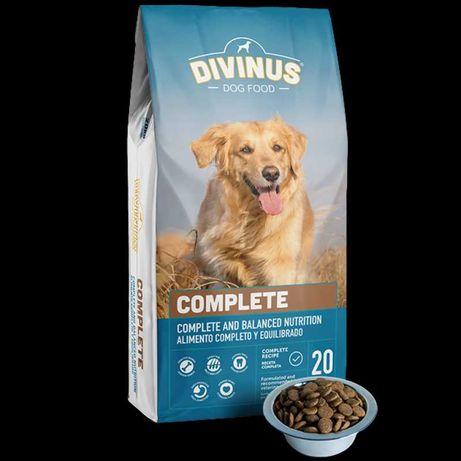 Karma Divinus Complete Adult 33% mięsa 20kg wysyłka gratis
