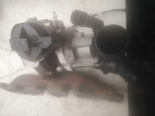 Turbina Golf VII 2,0 TDI