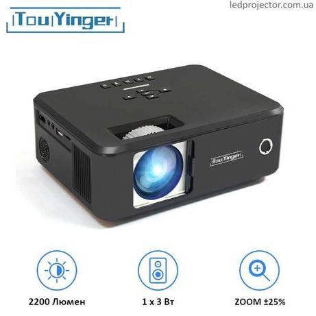 LED проектор TouYinger X20 (basic version) В НАЛИЧИИ!