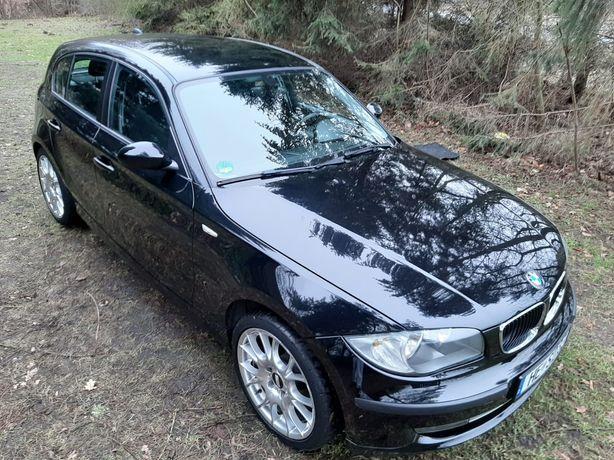 Sprzedam BMW 116i 1.6 Benzyna