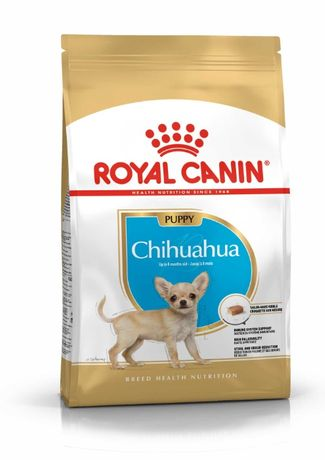 Royal Canin CHIHUAHUA puppy 3 kg PRZESYŁKA gratis + gratisy