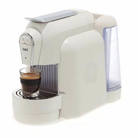 Máquina de café Delta Qool Automática - Componentes