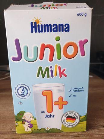 Humana Junior milk 300 грам