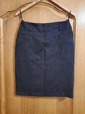 Офисные юбки, брюки и пиджаки б/у