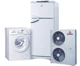Ремонт холодильников, стиральных машин. Чистка, заправка кондиционеров
