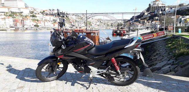 Honda CB 125F Oportunidade!