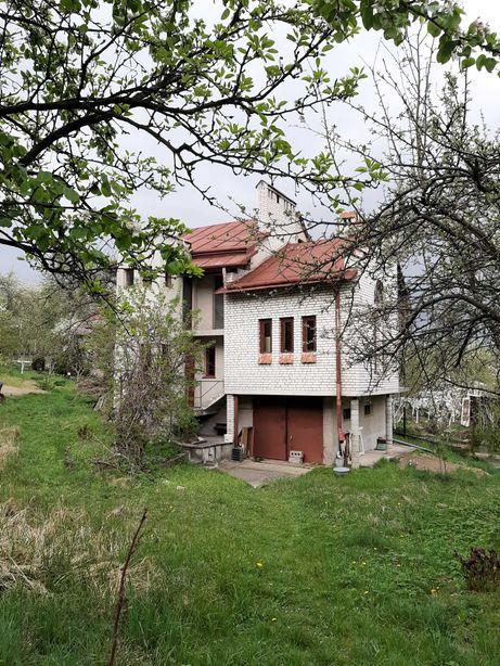 Дача біля с. Давидів / дачна ділянка / дачный участок