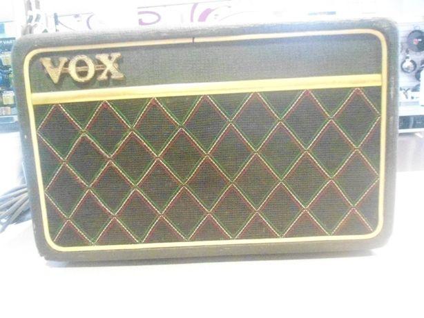 Amplificador Vox vintage