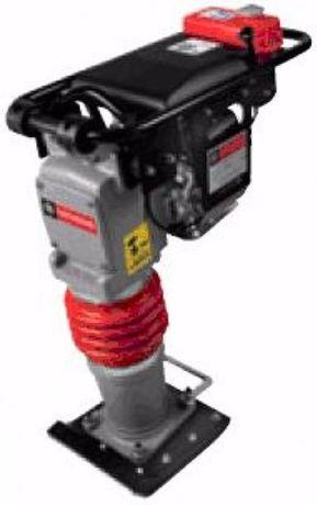 Saltitão Compactador de terras FASTVERDINI RAN 6 gasolina