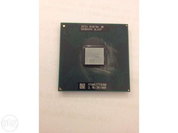 CPU Dual 2 Core T3400 - 2.16Ghz -667Mhz socket 775