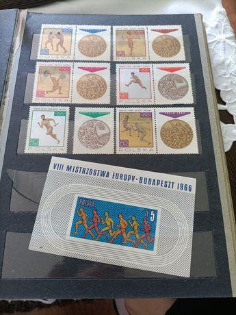 Klasery znaczków