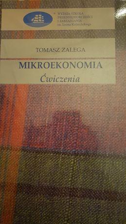 Mikroekonomia Ćwiczenia Tomasz Zlega