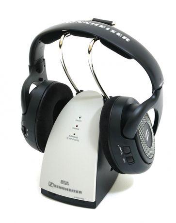 Słuchawki Sennheiser RS 130 bezprzewodowe