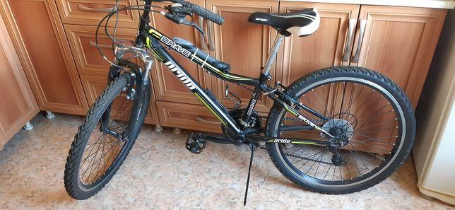 """Велосипед детский Pride Brave 24"""""""